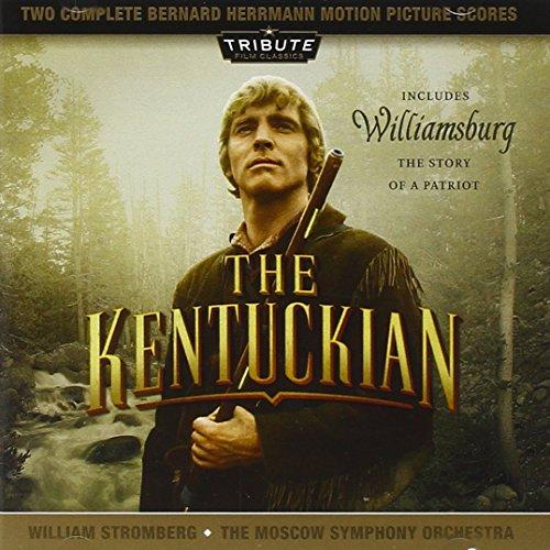 Kentuckian/Williamsburg:the St