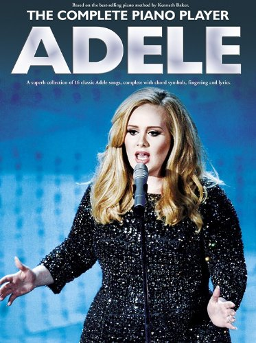 the-complete-piano-player-adele-partitions
