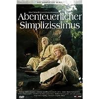Abenteuerlicher Simplizissimus [2 DVDs]