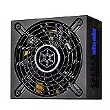 SilverStone SST-SX700-LPT - SFX-L Series, 700W 80 Plus Platinum PC Power Supply, Low Noise 120mm, 100% modular