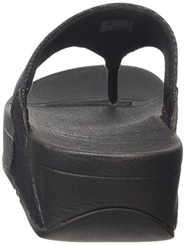 Fitflop Superelectra Tm Infradito Nero (Black (Black 001))