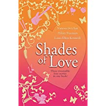 Shades of Love (Piccadily Love Stories)