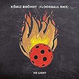Köniz brönnt (Floorball Remix)