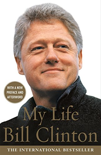 an introduction to the life of bill clinton