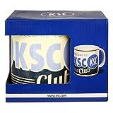 KSC / Karlsruher SC Becher RETRO