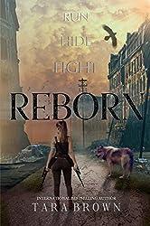 Reborn: The Born Series 3
