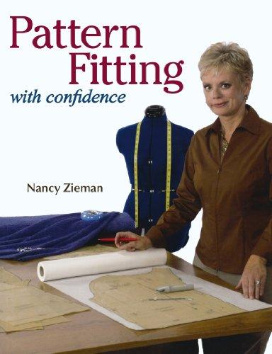 Pattern Fitting with Confidence por Nancy Zieman