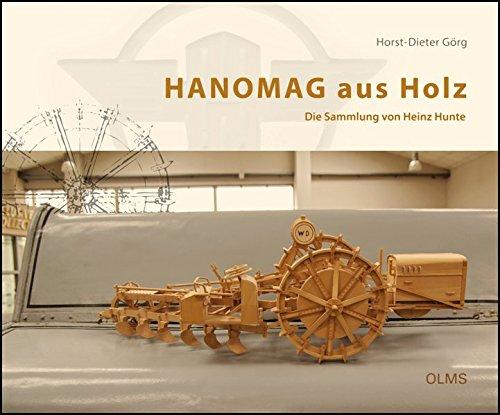 e Sammlung von Heinz Hunte. Mit Fotografien von Holger Eggers. ()