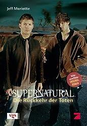 Supernatural: Die Rückkehr der Toten