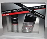 Bruno Banani PURE MAN SET* EdT 30ml & Deo Spray 50 ml*