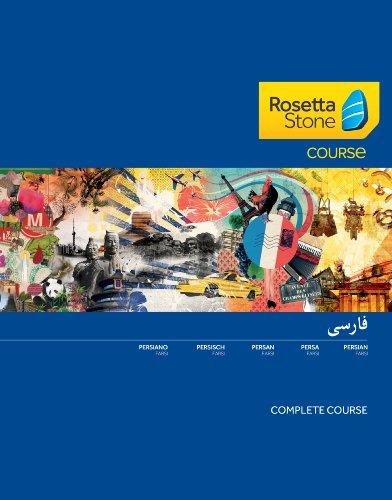 Rosetta Stone Course - Komplettkurs Persisch (Farsi) für Mac [Download]