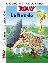 La hoz de oro (Castellano - A Partir De 10 Años - Astérix - La Gran Colección nº 2)