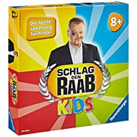 Ravensburger-27205-Schlag-den-Raab-Kids-Spielesammlung Ravensburger 27205 – Schlag den Raab Kids, Spielesammlung -