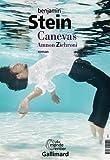 Canevas: Jan Wechsler - Amnon Zichroni