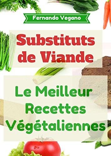 substituts de viande  recettes faciles et rapides