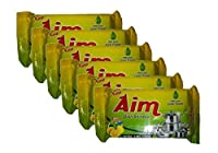 Sun Aim Dish Shinebar 175g, Pack of 6