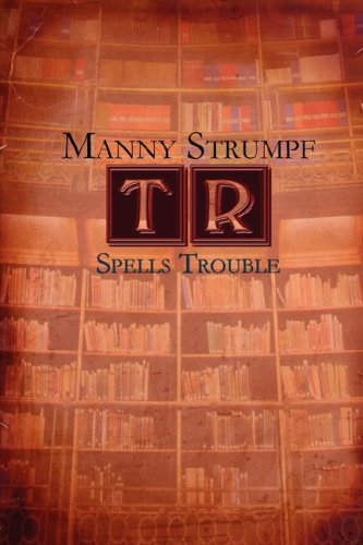Tr Spells Trouble Cover Image