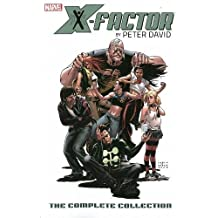 X-Factor by Peter David: The Complete Collection Volume 2 (X-Factor: The Complete Collection)