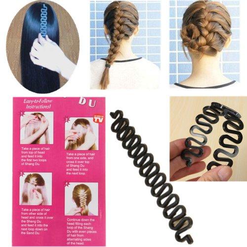 Cheveux Tressage...