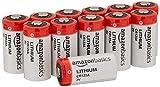 AmazonBasics - CR123A-Lithium-Batterien, 3 V, 12er-Pack