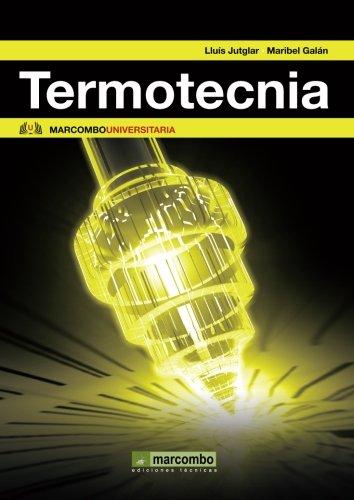 Termotecnia (MARCOMBO UNIVERSITARIA)
