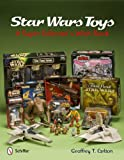 Star Wars Toys a Super Collector's Wish Book