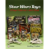Star Wars Toys: A Super Collector's Wish Book-
