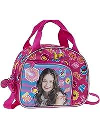 Disney Yo Soy Luna Neceser de Viaje, 4.37 Litros, Color Rosa