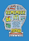 Remember It!: The Names of People You Meet, All of Your Passwords, Where You Left Your Keys, and Everything Else You Tend to Forget