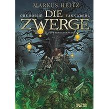 Zwerge, Die: Band 2. Der Thronanwärter
