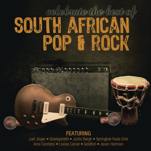 South African Pop Rock (South Rock)