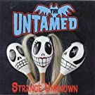Strange Unknown [VINYL]