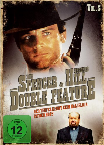 KSM GmbH Bud Spencer & Terence Hill - Double Feature Vol. 5