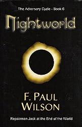Nightworld (THE ADVERSARY CYCLE Book 6)