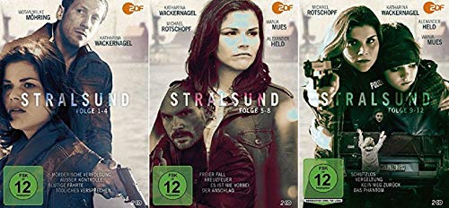 Stralsund Episodenguide