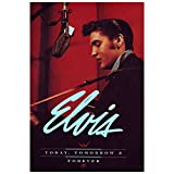 Elvis Today Tomorrow And Forever (25th Anniversary Commemorative Box Set 4 Cd 2002)