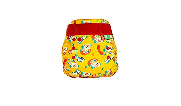 Waddle Design TotsBots 3-In-1 Pad For Use With PeeNut Wrap