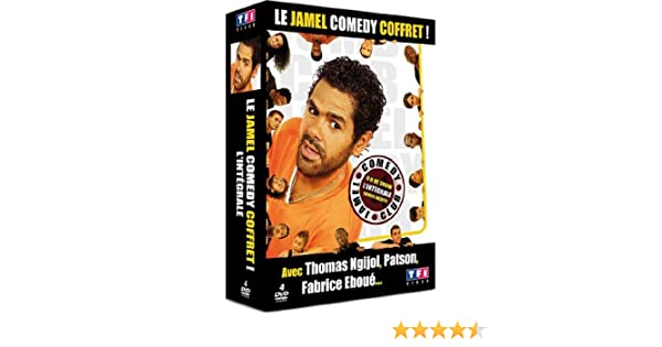 JAMEL CASINO DE COMEDY CLUB ENVAHIT LE PARIS TÉLÉCHARGER
