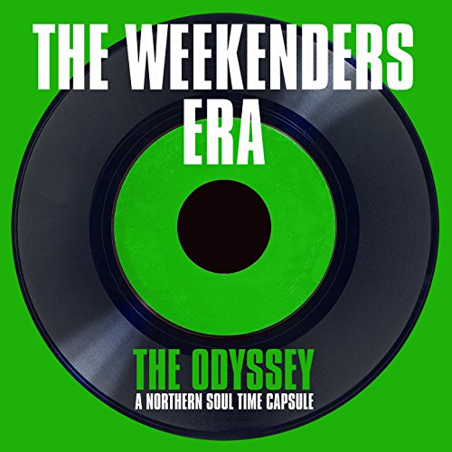 The Odyssey: The Weekenders Er...