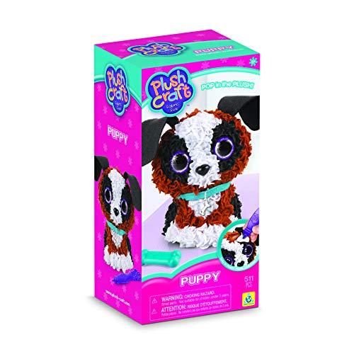 (Orb Factory 621428 - Plüsch Craft Puppy Kissen)