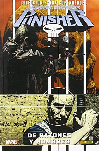 Punisher 2. De Ratones Y Hombres (COLECCIÓN EXTRA SUPERHÉROES) por Garth Ennis