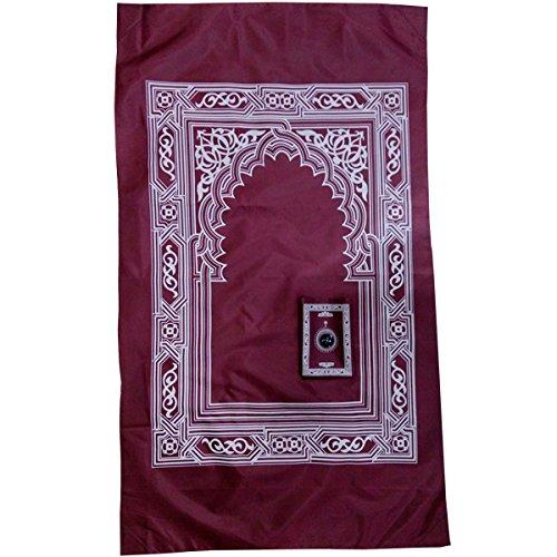 mekkamedina-top-qualitat-islamischer-gebetsteppich-reiseteppich-outdoorteppich-fur-unterwegs-mit-kom