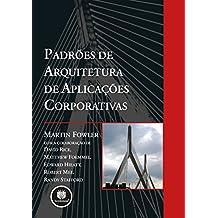 Padrões de Arquitetura de Aplicações Corporativas (Portuguese Edition)