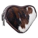 Der Trachtler Damen Trachten-Mode Süße Trachtentasche zum Dirndl in Braun traditionell, Farbe:Braun, Länge:Unisex
