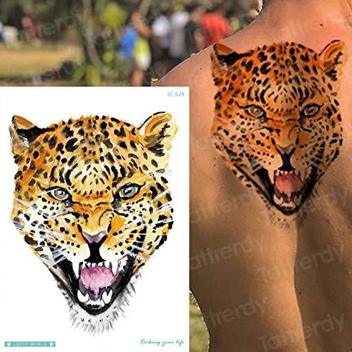 Adgkitb 3 Piezas Tatuaje Temporal Mangas Brazo Pegatinas