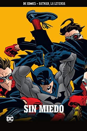 Batman, La Leyenda núm. 2