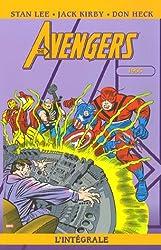 The Avengers : L'intégrale : 1965