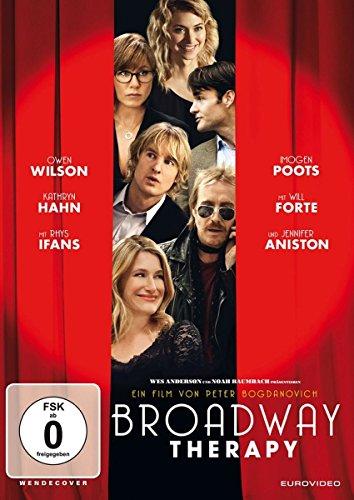 Bild von Broadway Therapy