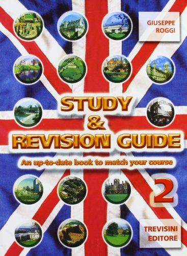 Study & revision guide. Con CD Audio. Per le Scuole superiori: 2