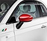 Evo Gloss Rouge Miroir Caps couvertures Paire authentique 71807485